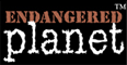Endangered Planet Logo