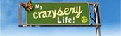 My Crazy Sexy Life Logo